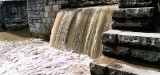 Matamora Canal Lock