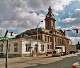 Harrison Courthouse