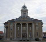 Huntingburg Courthouse