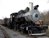 French Lick Steam Engine