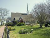 All Saints Church Renoboth Beach
