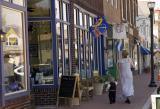 Lewes Downtown Shops