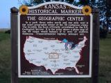 Center of the US of A