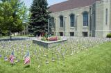 Lorain Church Remembers Iraq