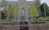 Sandusky Court Fountain