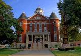Kansas Courthouse