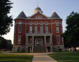 Troy Kansas Courthouse