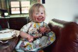 Big Dunkin Chocolate