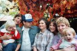 Branson Family Portrait