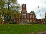 Iron Mountain Courthouse