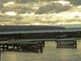 Apostle Island Dock