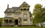 Eau Claire WI Historic Home