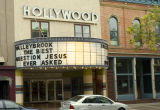 Eau Claire WI Theatre Turned Church