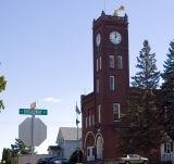Stanley WI City Hall