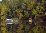 Wisconsin Dells Lake