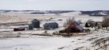 Iowa Farm Mapleton IA
