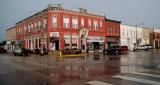Frankfort KS - After the Rain