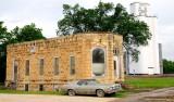 Native Stone Building Portis KS