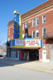 Sidney OH Theatre