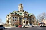 Courthouse - Wapakoneta OH