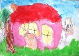 house, Benjamin, age:4