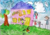 house, Emily, age:4