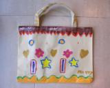 recycle bag, Nancy Yin, age:6