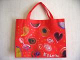 recycle bag, Kelvin Su, age:6
