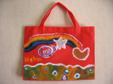 recycle bag, Helen Yu, age:6