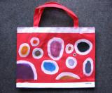 recycle bag, Jamie, age:11
