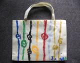 recycle bag, Jaydon, age:6