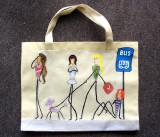 recycle bag, Sophia Yuan, age:14