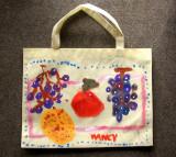 recycle bag, Nancy, age:4