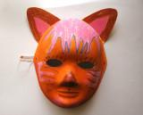 mask, Grace, age:6