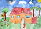 house, Emily, age:8