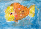 fish, Philip, age:4