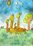 giraffe, Christina, age:5.5