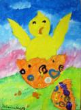 Easter, Jasmine, age:6
