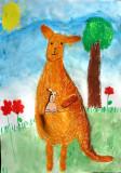 kangaroo, Regina, age:5.5