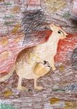 kangaroo, Isabel, age:7
