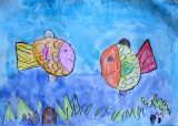 fish, Eric, age:5