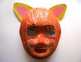 mask, Jessica Zhang, age:6.5