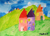 house, Nancy, age:4.5