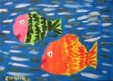 fish, Christina, age:6