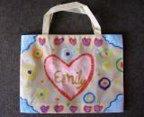 recycle bag, Emily Tai, age:8.5