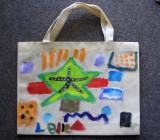 recycle bag, Lejie, age:5.5