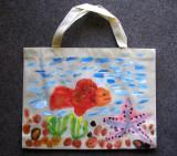 recycle bag, Angus, age:4.5