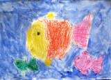 fish, Thomas, age:4