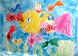 fish, Ling, age:4