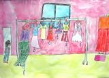 dress shop, Emma Wang, age:7